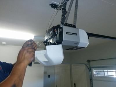 Liftmaster Opener Service Garage Door Repair Framingham Ma