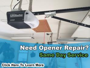 Liftmaster Opener Service - Garage Door Repair Framingham, MA
